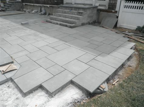blue patio pavers bluestone website
