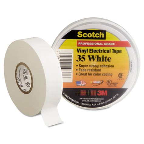 3m Isolasi Scotch 35 Vinyl Electrical Blue mmm10828 3m scotch 35 vinyl electrical color coding