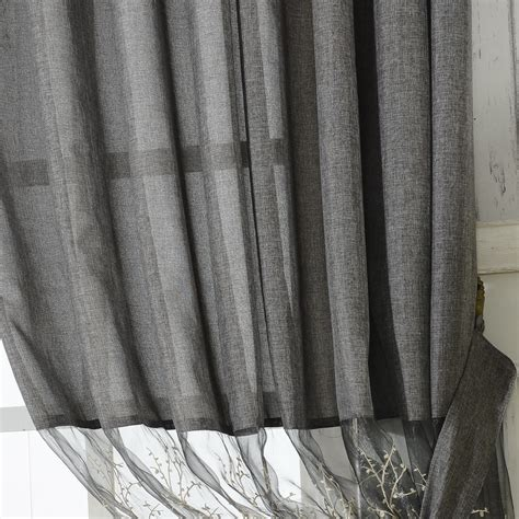 grey pattern valance grey lace curtains embroidery patterns curtains