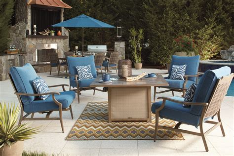 patio and outdoor living space ideas ashley furniture
