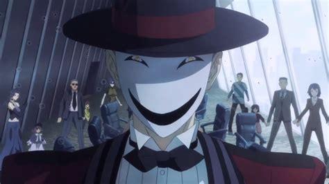 Black Bullet | black bullet itadakimasu anime