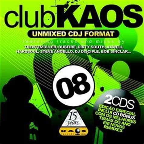 Kaos Deadmau5 04 energgy mix fevereiro 2008
