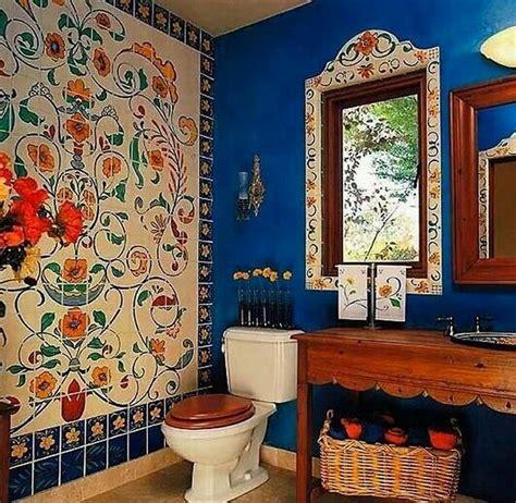 boho bathroom ideas 15 attractive bohemian bathrooms ideas