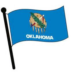 Decorative Safety Pins Oklahoma Waving Flag Clip Art American Flag Pictures