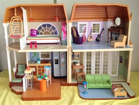 hannah montana doll house hannah montana dollhouse in willowbrook downers grove illinois krrb classifieds
