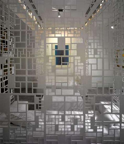 lattice  interiors  delhi art gallerys