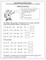 free year 4 maths worksheets maths blog part 6