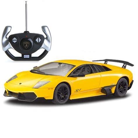 Remote Lamborghini Lamborghini Murcielago Lp670 4 Sv Remote Sports