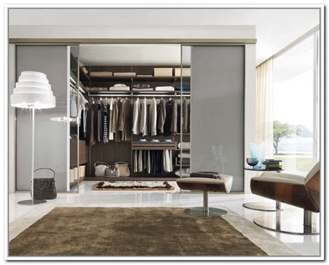 walk in closet doors try some the walk in closet door ideas interior