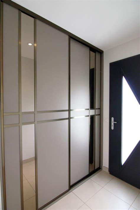 Portes De Placard Coulissantes Sur Mesure 2079 by Fabrication Et Installation De Placard Sur Mesure 224 Annecy