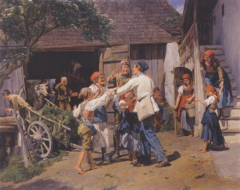 the fathers house homecoming into the fathers house 1855 ferdinand georg waldm 252 ller wikiart org