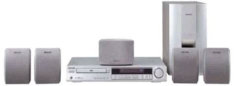 aiwa htdv90 home theater system w o remote auto tuning