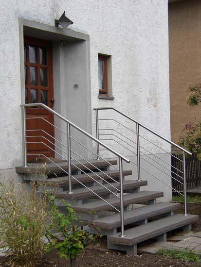 Treppengeländer by Best 25 Treppengel 228 Nder Au 223 En Ideas On