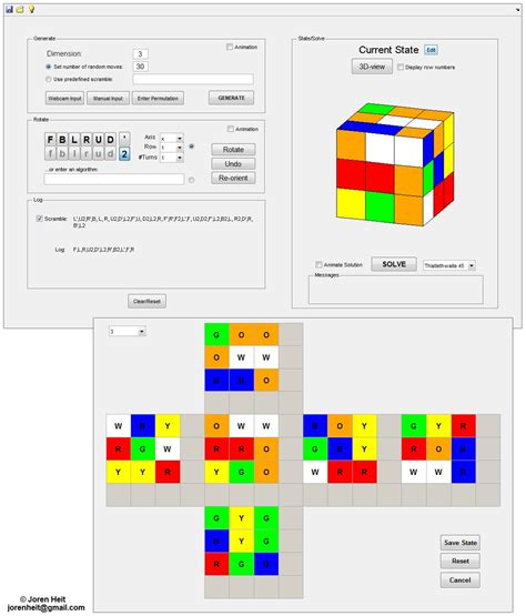 free download tutorial rubik 3x3 image gallery rubik s algorithm
