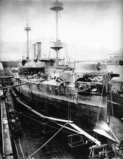 Qing Navy the war of jiawu awakening from years of sleep sscp