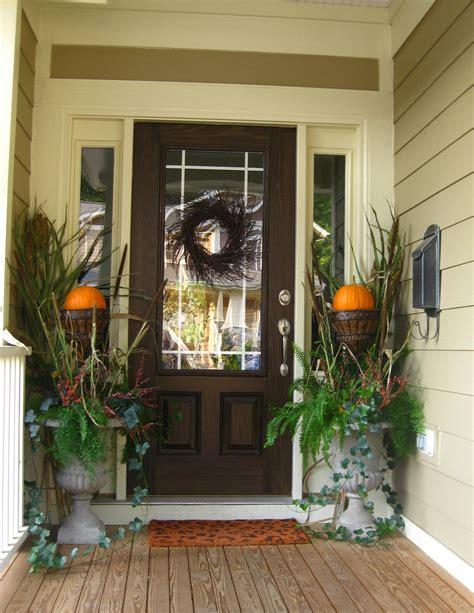 Plants For Front Door Amazing Front Doors Design Architecture Interior Design