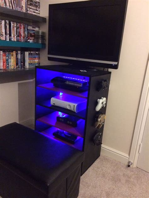 video game storage ideas best 25 geek man cave ideas on pinterest geek cave man