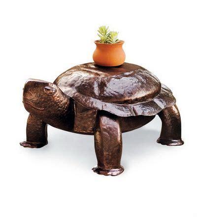 turtle bench hammered iron patio garden turtle bench children s