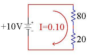 current through resistors in series efundies electronics