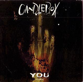 candel box you candlebox song