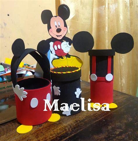 modelos de sorpresas de mickey mouse imagui sorpresas minnie mouse en foami imagui
