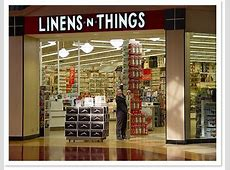 Is Linens 'n Things Going Bankrupt? (Update: Is Bed Bath ... Linens Things