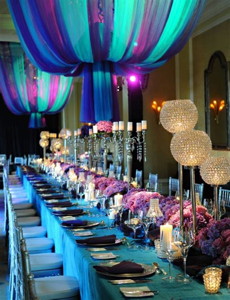 party themes modern glamorous bling themes archives weddings romantique