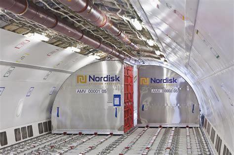 nordisk aviation transdigm