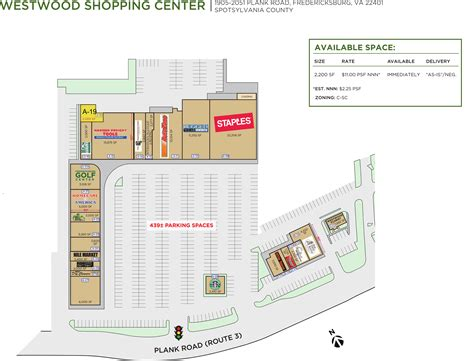rugged wearhouse richmond va fredericksburg va westwood shopping center retail space for lease klnb retail
