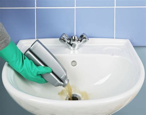 Can I Pour Olive The Sink by Three Simple Ways To Unclog A Sink Drain