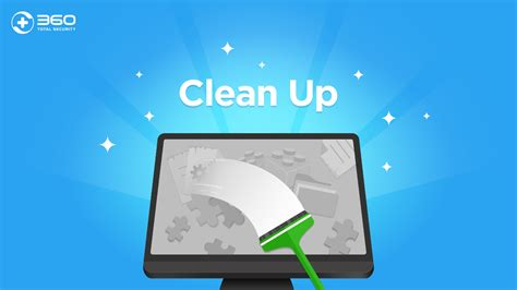 clean up cleanup my pc