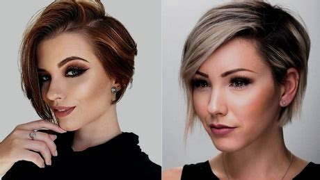 cortes de pelo modernos para chicas cortes de pelo modernos para 2018