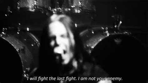 bullet for the last fight gif find