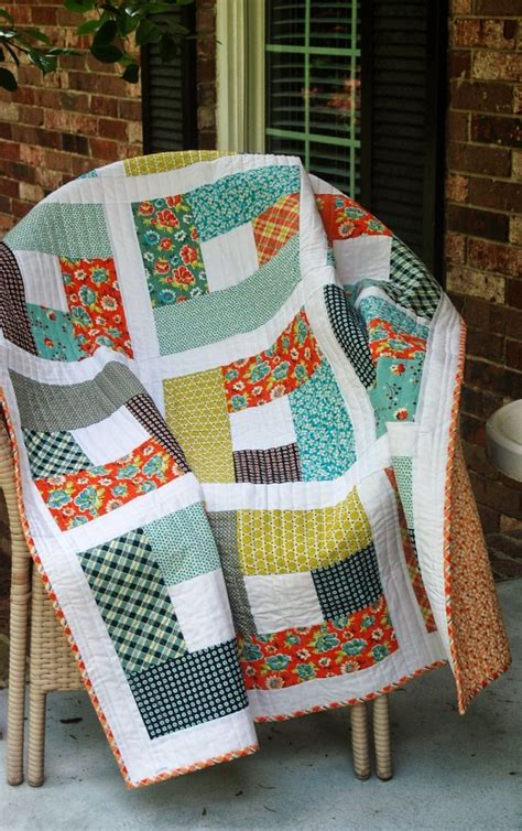 Big Quilt Tutorial by 25 Best Ideas About Big Block Quilts On Large