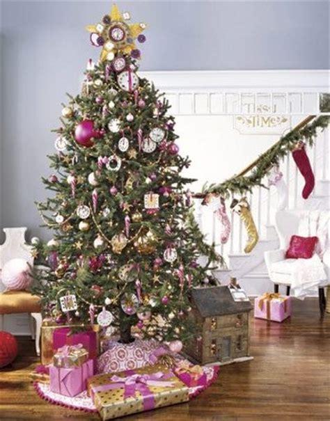 Dollarama Home Decor by Decoraci 243 N Para Navidad En Color Rosa Ideas Casas