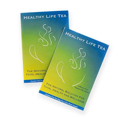 Best Two Week Detox Tea by Two Week Sle Tea 2 Week Healthy Detox Tea