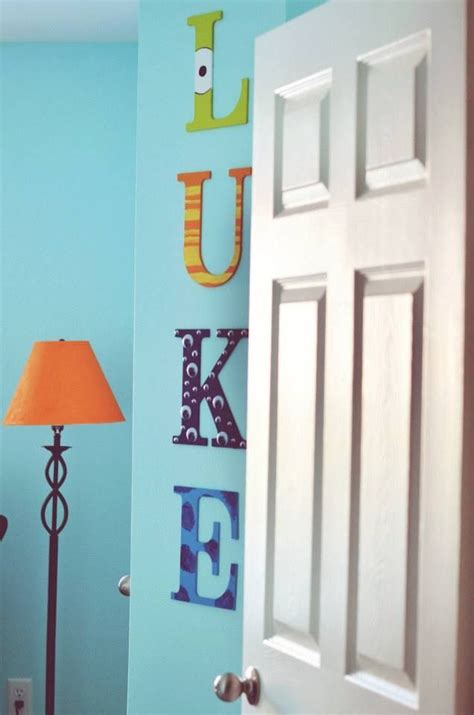 Monsters Inc Nursery Decor Luke S S Inc Nursery Rooms Pinterest Monsters Inc The And Nursery Name