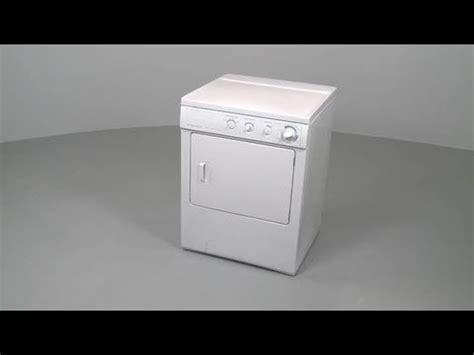 whirlpool dryer won't start repair parts appliance parts