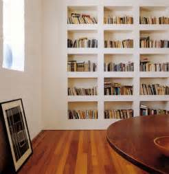 Build Wall Bookshelves The World S Catalog Of Ideas