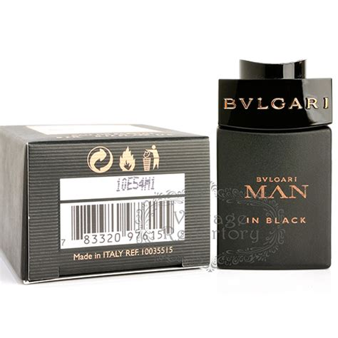 Parfum Bvlgari In Black Original bulgari bvlgari perfume in black eau de parfum mini