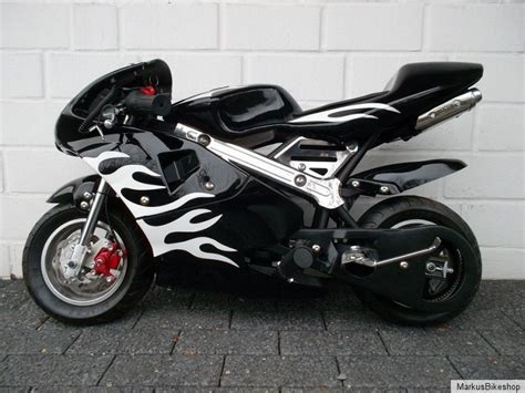 Motorrad F R Kinder Mit Benzin by Pocketbike Rennbike Racingbike Kinder Motorrad 4010