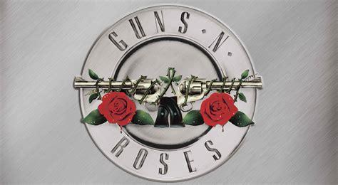 Guns N Roses Logo 2 logo guns n roses choice image cv letter and