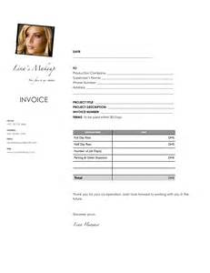 makeup artist invoice template uk mugeek vidalondon
