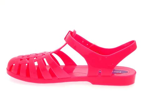 jellies shoes jelly sandals shoes chunky block heel diamante