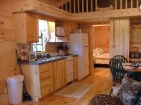 Tiny cabin kitchen interior tiny house pins