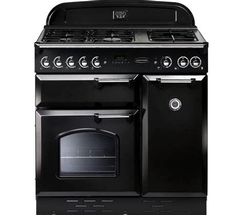 Gas Stove Gas Cooker buy rangemaster classic 90 gas range cooker black