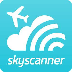 skyscanner android apps on google play