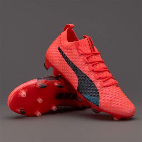 Sepatu Adidas Vigor sepatu bola original evopower vigor 3d 1 fg fiery