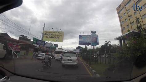 drive in padang kota padang drive teluk bayur bandara minangkabau
