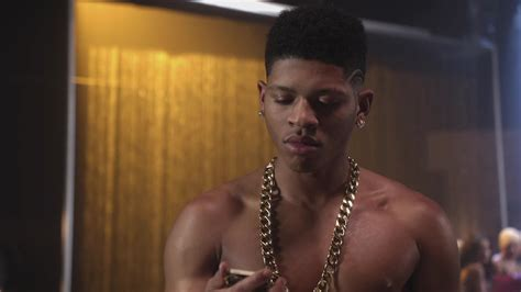 what kind of haircut does hakeem for empire have yazz the greatest freestyle